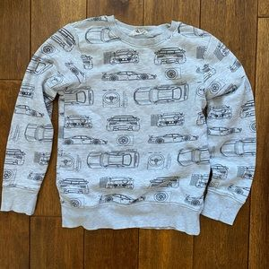 Boys H&M sweatshirt